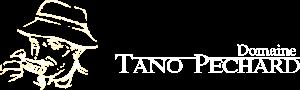 Logo du domaine Tano Péchard - Vins du Beaujolais