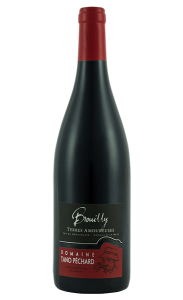 Brouilly - Terres Amoureuses